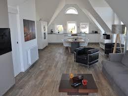 Wohnzimmer Nordseite Ferienwohnung Wattpanorama Fewo Direkt