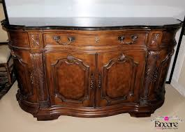 Marble Top Sideboards And Buffets Encore Furniture Gallery Drexel Heritage Marble Top Buffet