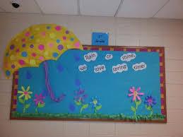 Preschool Bulletin Board Decorations Best 25 Spring Bulletin Boards Ideas On Pinterest April