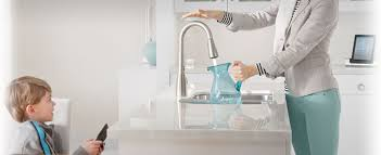 moen extends motionsense technology to include two more options