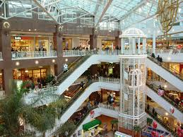 Map Of The Mall Of America by Top 10 Largest Malls In The U S Washington Dc Air Conditions