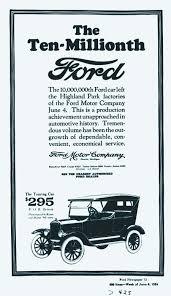 Vintage Ford Truck Parts Sacramento - 1908 1927 ford model t hemmings motor news