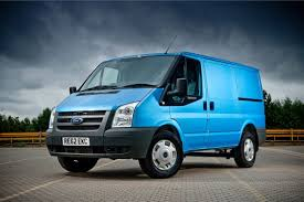 ford transit off road ford transit 2006 van review honest john