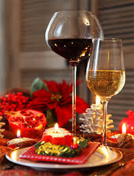 christmas wine how to choose the best wine for your christmas dinner