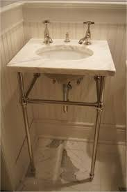 Console Sinks For Small Bathrooms - copper bathroom sinks copper bathroom sinks copper bathroom and
