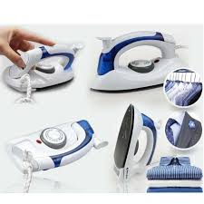 travel irons images Folding steam iron mini travel irons strong steam generator 700w png