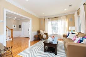 Modern Colonial Interior Design Modern Colonial Style Massachusetts Home