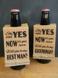 asking to be bridesmaid ideas the 25 best ask groomsmen ideas on asking groomsmen