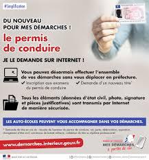bureau permis de conduire permis de conduire démarches administratives accueil les
