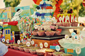 circus baby shower circus themed baby shower ideas colorful lollipop and candy