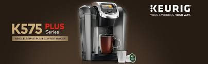 keurig coffee maker black friday amazon com keurig k575 single serve programmable k cup coffee