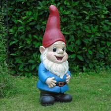Lawn Gnome by 3 U0027 Gnome Walmart Com