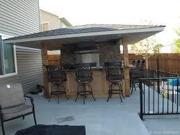 Backyard Tile Ideas Outdoor Bar Tile Designs Home Decor U0026 Interior Exterior