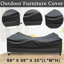 Fabulous Outdoor Furniture Rain Covers Patio Garden Outdoor