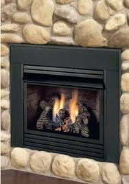vent free propane fireplaces safe fireplace ideas