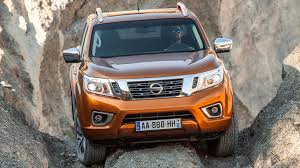 nissan navara 2017 sport nissan np300 navara 2016 review by car magazine