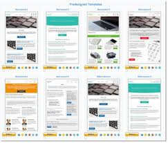 html email templates free