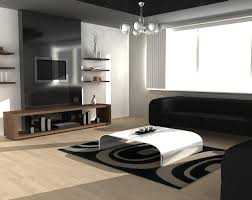 home interior design modern