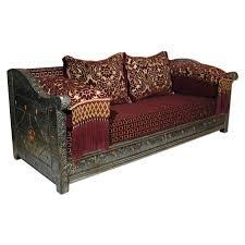 orientalisches sofa orientalische haus dekoration