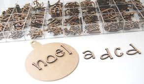 country crafts coming soon small wooden craft letters