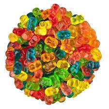 candy wholesale mini gummy bears bulk mini gummi bears wholesale candy