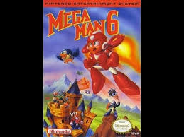 the blue wizard project mega man 6 part 4 nes finale youtube