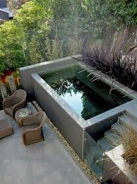 tiny pool 138 best tiny pools images on pinterest mini pool small swimming