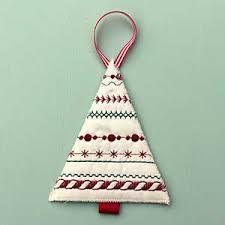 handmade tree and table décor pieces sew sew