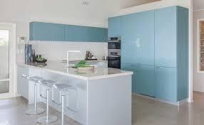 peinture couleur cuisine couleur pour cuisine 105 idées de peinture murale et façade