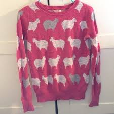 sweater target 73 mossimo supply co sweaters target sheep sweater from