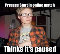 Meme Gamer - bad gamer brad know your meme