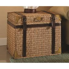 the best steamer trunk stainless steel coffee tables