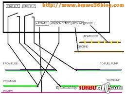 e36 starter wiring diagram wynnworlds me