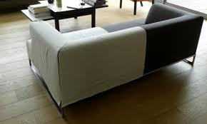 rehousser un canapé la housse de canapé sur mesure les carnets d atelier de virginie