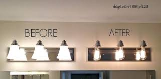6 Light Bathroom Fixture Restroom Light Fixtures Bthroom S Frmhouse Nd Bthroom S 6 Light
