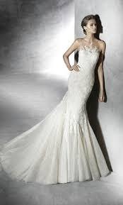 Wedding Dress Sale Pronovias Wedding Dresses For Sale Preowned Wedding Dresses