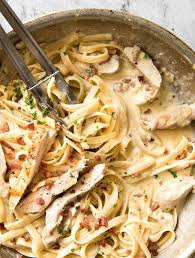Dinner Ideas With Shrimp And Pasta Creamy Garlic Shrimp Spend With Pennies