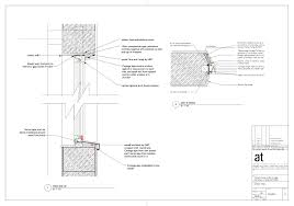 Straw Bale House Plans Norfolk Straw Bale Cottage Aims For Passive Passivehouseplus Ie
