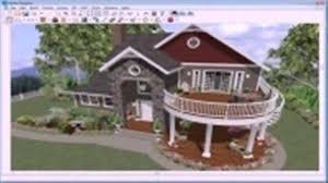 hgtv home design software 5 0 hgtv home design software vs chief architect youtube