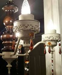 Shabby Chic Lighting Chandelier by Reserved Listing For Nettieolsen Shabby Chic Wall Sconce