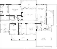 the southfork a house plan for gainesville ga house plans