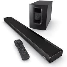 black friday bose speakers amazon com bose cinemate 1 sr home theater speaker system black
