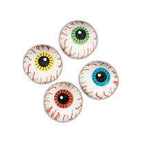 amazon com eyeball erasers 2 dz toys u0026 games
