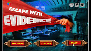 enagames escape with evidence walkthrough 2017 complete with all