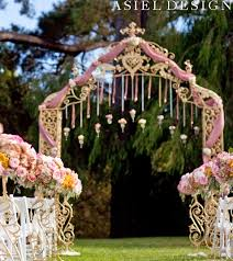 vintage outdoor wedding decorations wedding corners