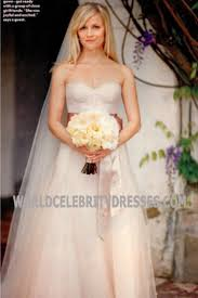 witherspoon celebrity wedding dresses chic bridal dress for sale