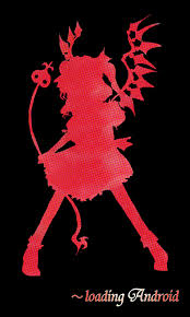 android bootc flandre scarlet boot animation for android by flandre 1507 on
