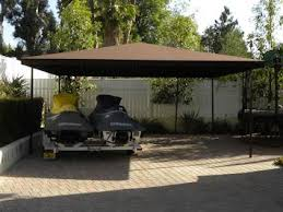 Superior Awning Van Nuys Canvas Carports From Superior Awning Inc In Van Nuys Ca 91411