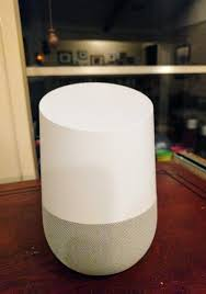 google home vs amazon echo dot dad in a smart home