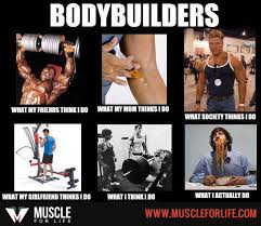 Bulking Memes - hahaha pretty much how bulking goes get fit pinterest